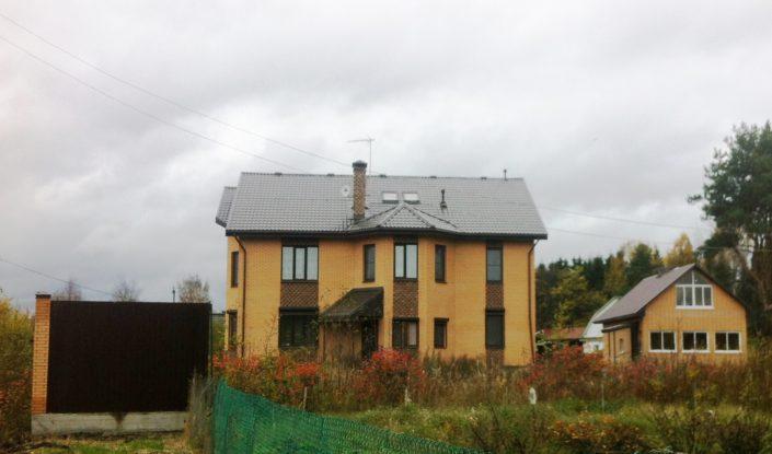 Строительство в Ленинградской области