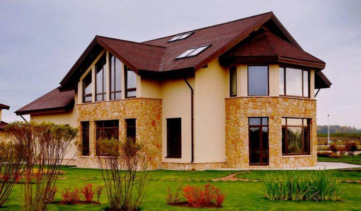 Построить дом СПб