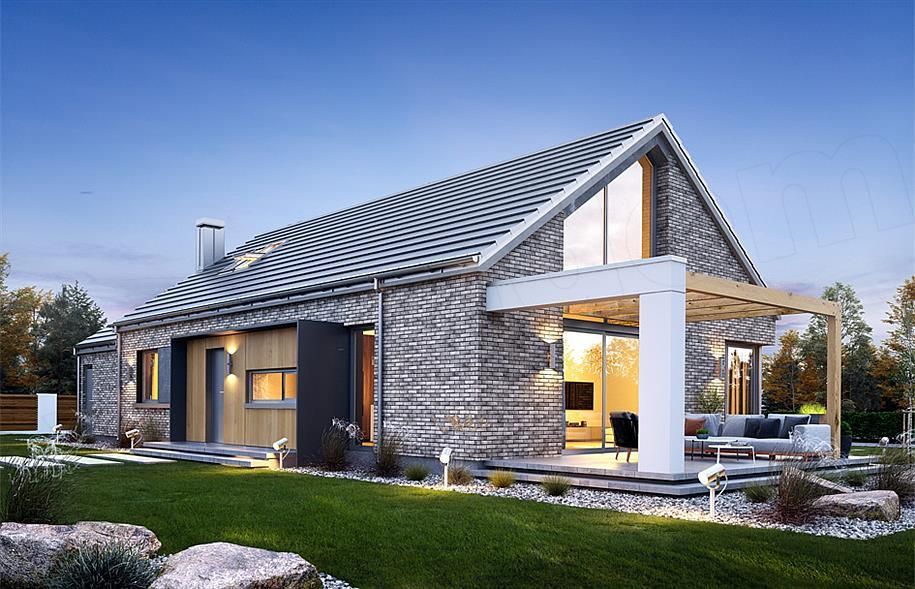 Построить дом из кирпича спб