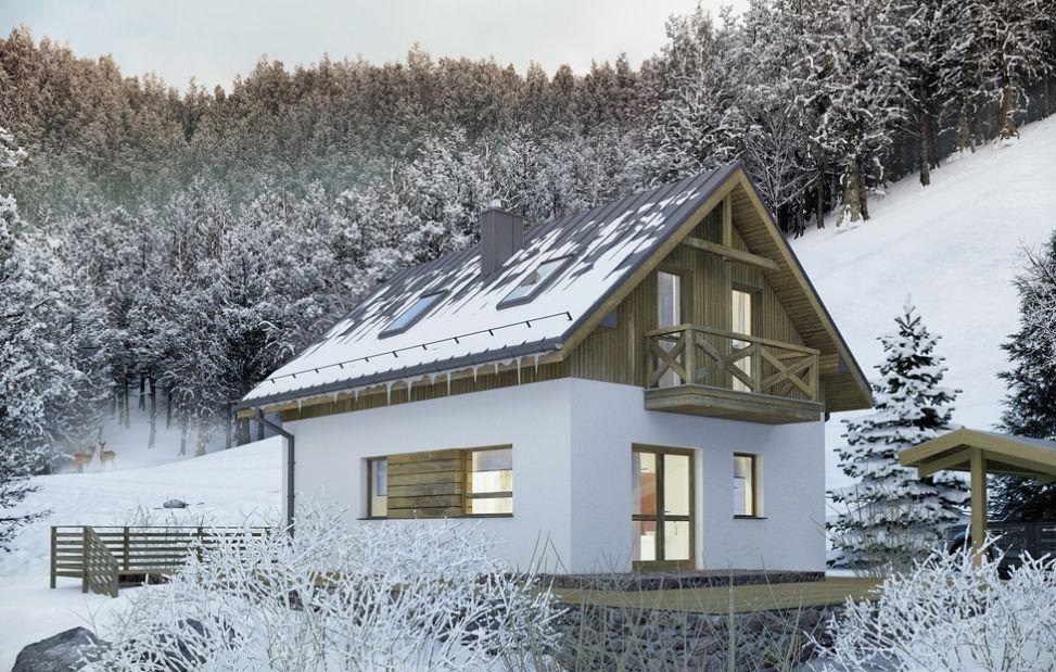 Строительство дома из газобетона в спб